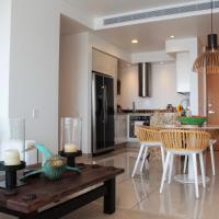 Apartamento Encantador - Playa