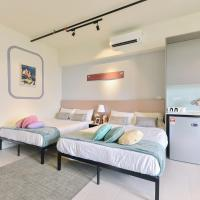 Tamarind Suites by SubHome
