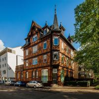 SecondHome Esslingen - Very nice holiday apartment near historic city centre, W2
