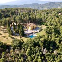 Villa Rondinocco, hotell i Civitella in Val di Chiana