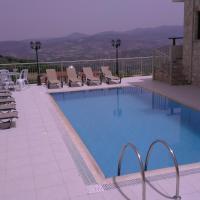 Starlit Villa, hotel in Kathikas