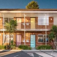 Thirroul Beach Motel, hotel in Wollongong