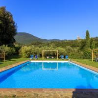 Agriturismo Fattoria di Sommaia, hotell i Calenzano