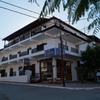 Hotel Castelli, отель в городе Калитеа (Халкидики)