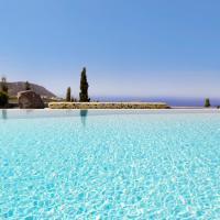 Christou Estate & Villas, hotel in Pyrgos