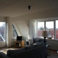 Boszicht, hotel in Schiermonnikoog