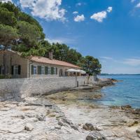 Brijuni Exclusive Villas, hotel in Fažana