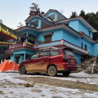 Mayadeep Resort Chopta, hotel in Sari
