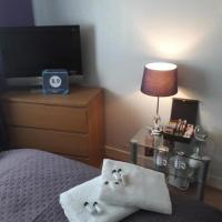 Homestay Oakridge Crescent, hotel in Paisley