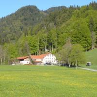 Gasthof Fallmühle