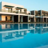 Kyma Suites, Hotel in Almiros Beach