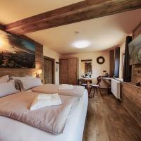 Sennerhütte Landhotel, Hotel in Kurort Gohrisch