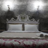 Borjomi Classic Hotel, отель в Боржоми