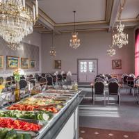 First Hotel Statt, hotell i Örnsköldsvik