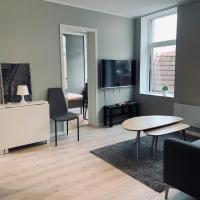 Bryggen Apartment