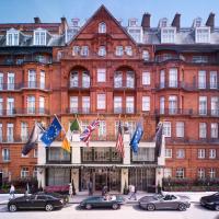 Claridge's, hotel in Mayfair, London