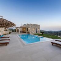 Villa Salla Luxury