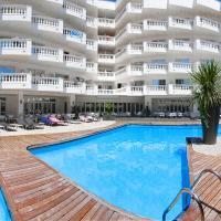 Hotel Bernat II 4*Sup, отель в Калелье