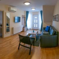 Airport Apartman, hotel near Budapest Ferenc Liszt International Airport - BUD, Vecsés