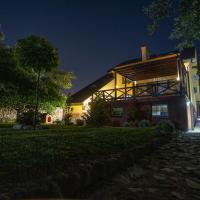 Guesthouse Silvani, hotel u gradu Kruševac