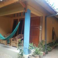 Pelangi Homestay Bungalow, hotel in Sekotong