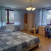 DreamLand, hotel poblíž Letiště Poprad-Tatry - TAT, Poprad