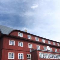 Prazska Bouda, hotel in Pec pod Sněžkou