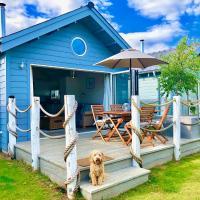 Secret Of Eden Beach House