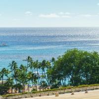 Palms at Waikiki (PW01)