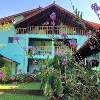 Hotel da Inês, hotel em Visconde de Mauá