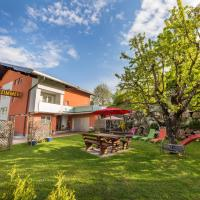 Hotel Garni Sohler, Hotel in Villach