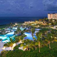 Hilton Grand Vacations At The Crane, hotel in Saint Philip