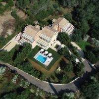 Eleonas Luxury Homes