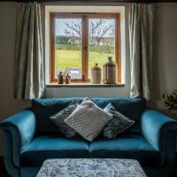 Holt Farm Stable, hotel in Michaelchurch Escley