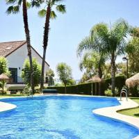Villa frente al mar, Benalmádena, Piscina 24H
