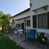 La Casa Del Campanile, hotel in Sala Monferrato