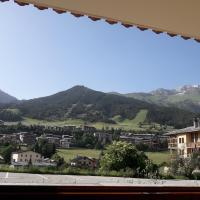 Appartement 4/6 pers a Aussois, hotel in Aussois