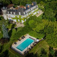 Château de Lalande - Les Collectionneurs - Périgueux