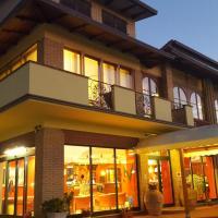 Hotel Duca Della Corgna, hotel in Castiglione del Lago