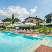 Borgo Divino, hotell i Montespertoli