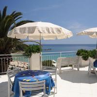 Appartamenti Le Sirene a Cavoli, hotell i Campo nell'Elba