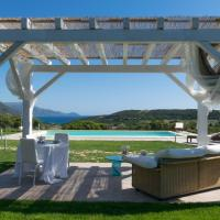 Villa Dama luxury