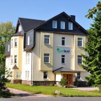 Ferien Appartements am Berghotel Oberhof (ex Parkhotel)