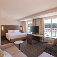 Residence Inn by Marriott Halifax Dartmouth, hotel near Halifax Stanfield International Airport - YHZ, Halifax