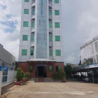 ROOTS HOTEL, khách sạn ở Cà Mau