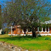 Tracton Homestead, hotel em Adelong