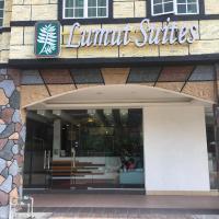 Lumut Suites, hotel in Lumut