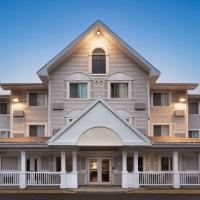 Travelodge Suites by Wyndham Moncton, hotel em Moncton