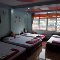 Binh Minh Hostel, hotel in Dồng Văn