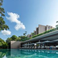 Capella The Club Residences Singapore
